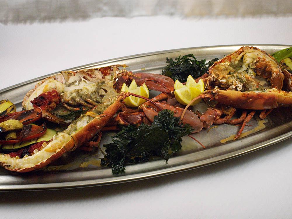 You are currently viewing El restaurant Bon Punt de Sant Pere Pescador aposta pel producte de km.0
