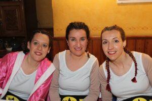 Read more about the article Al Bon Punt també hem celebrat el Carnestoltes !!
